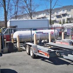 Photo Of U Haul Moving U0026 Storage Of Linden   Linden, NJ, ...
