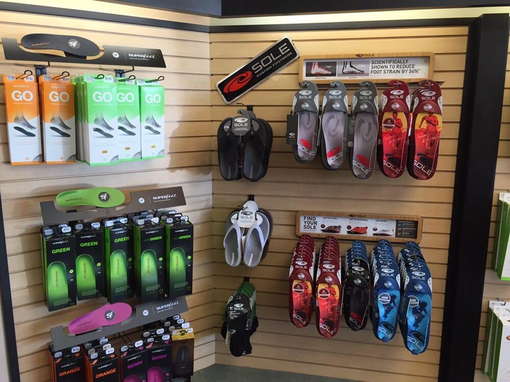 Shoe Stores Spokane Valley