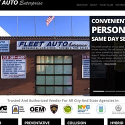 Fleet auto enterprises 169 2nd ave gowanus for Kitchen cabinets 2nd ave brooklyn