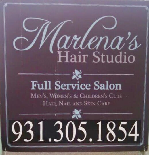 Marlena's Hair Studio: 1302 Donelson Pkwy, Dover, TN