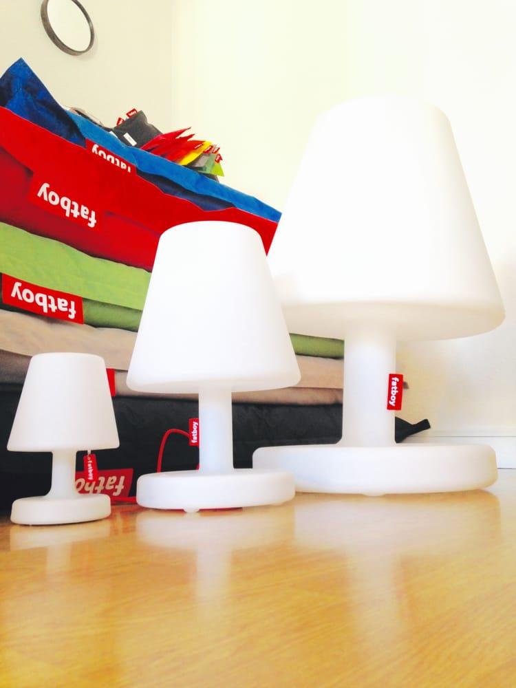 fatboy un large choix lampes tapis poufs yelp. Black Bedroom Furniture Sets. Home Design Ideas