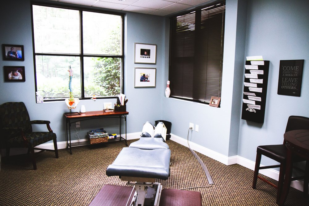 Askeland Chiropractic & Acupuncture: 7511 Mourning Dove Rd, Raleigh, NC