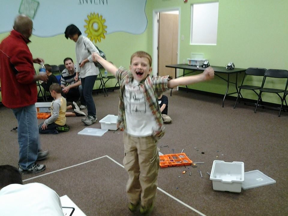 Engineering For Kids: 1055 Sunflower Dr, Conway, AR
