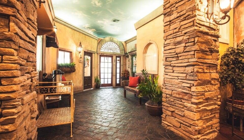 Bella Strada Salon & Spa Suites