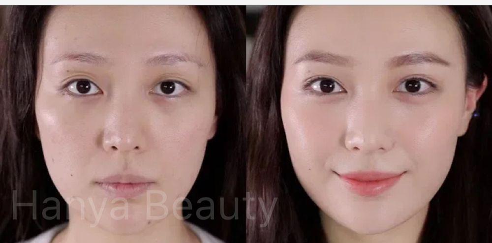 Hanya Beauty Permanent Makeup - 4130 La Jolla Village Dr, La