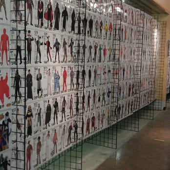 Halloween City - CLOSED - Costumes - 1555 Third Ave, Yorkville ...