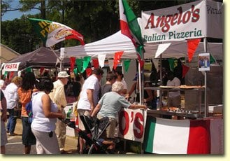 St. Joseph's Italian Festival: 828 Buford Rd, Richmond, VA