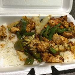 Kim's Dragon Asian Food Truck - CLOSED - Food Trucks - 3101