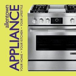 Allentown Appliance 11 Reviews Appliances Amp Repair