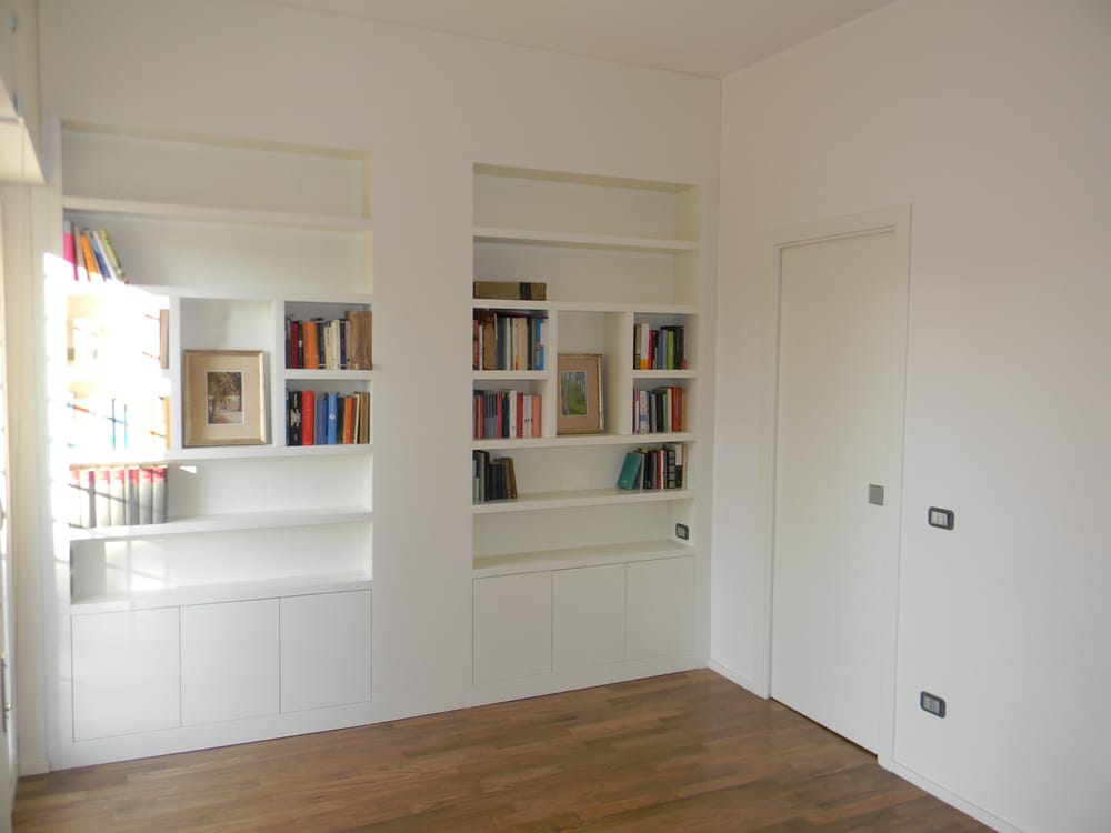 Cabina Armadio Mondo Convenienza Yelp : Awesome libreria laccata bianca pictures ameripest.us ameripest.us