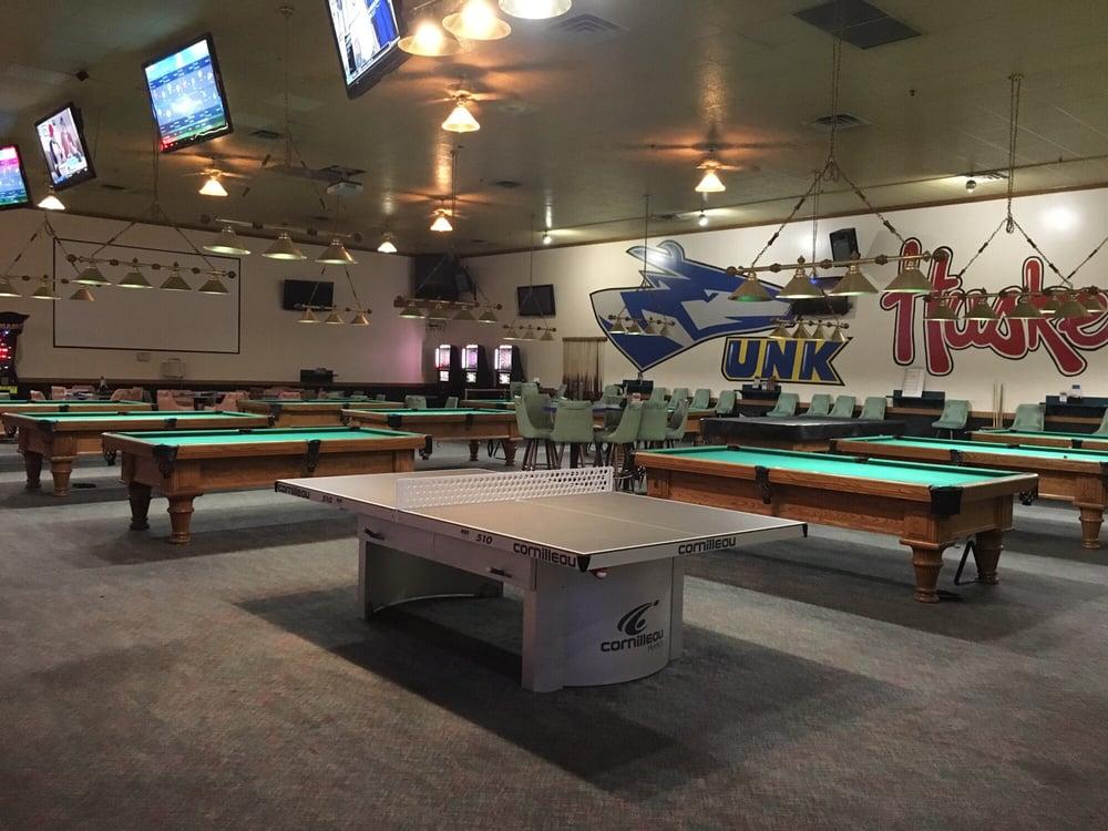 Big Apple Fun Center Bowling 500 W 4th St Kearney Ne