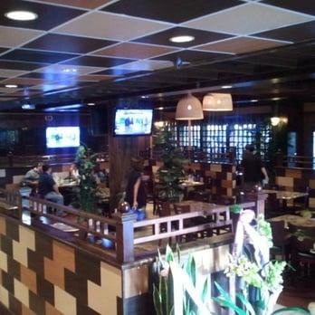 Hangover closed 49 photos 40 reviews bars 3377 for Food bar wilshire