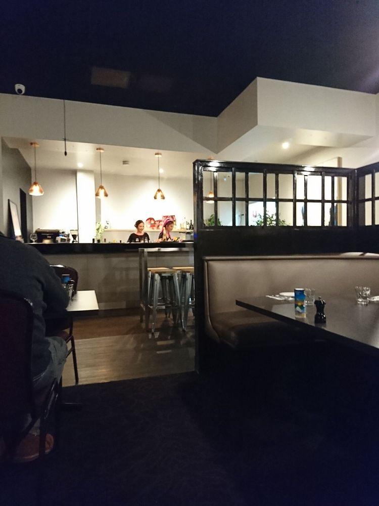 D'Amicos Licensed Italian Restaurant