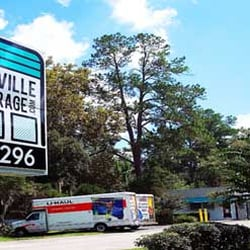 Photo of Archer Road Self Storage Inc - Gainesville FL United States & Archer Road Self Storage Inc - Self Storage - 6505 SW Archer Rd ...