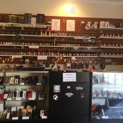 Goodfella's Vape Shop - 1800 Ritner St, Girard Estate