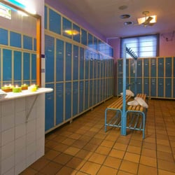 Sauna corinto