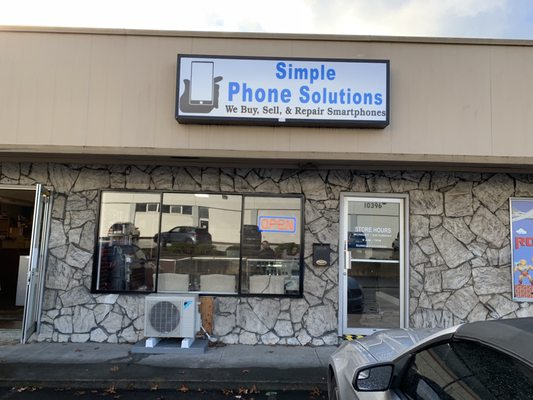 177c7e8c3dffcf Simple Phone Solutions 10396 SE 82nd Ave Happy Valley, OR ...