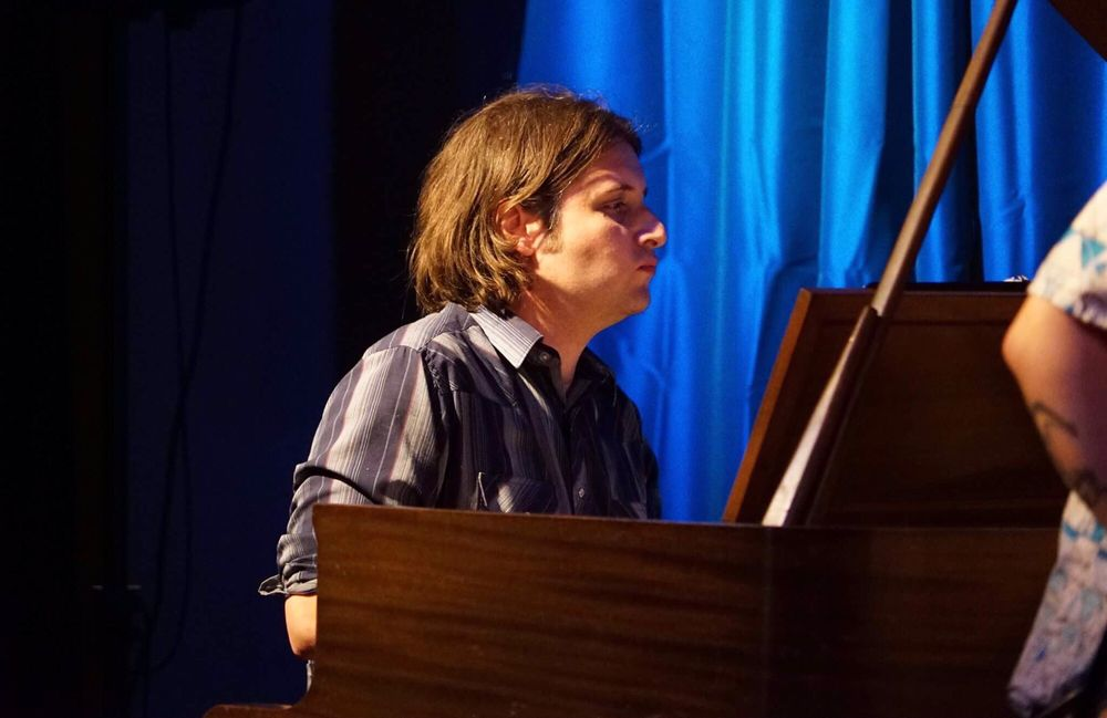Nick Culp piano lessons: Los Angeles, CA