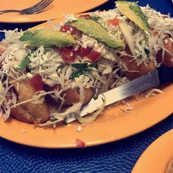 Photo Of La Chula Restaurant Mcallen Tx United States