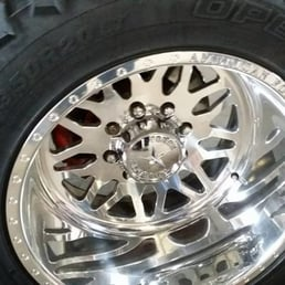 Espino Tires And Suspension Tires 2300 West Mile 7 Rd Mission