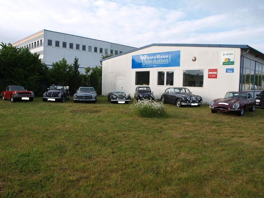 Autohaus uhlenkotten autowerkstatt m nster nordrhein for Bewertung autohaus