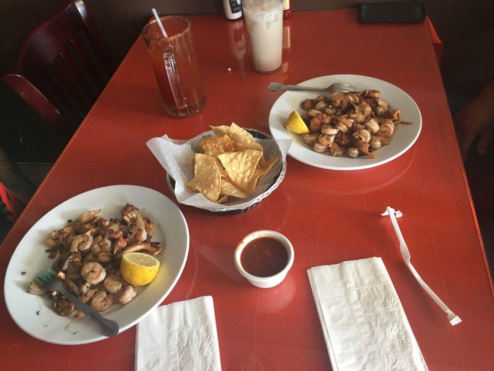 Mayrita's Mexican Seafood