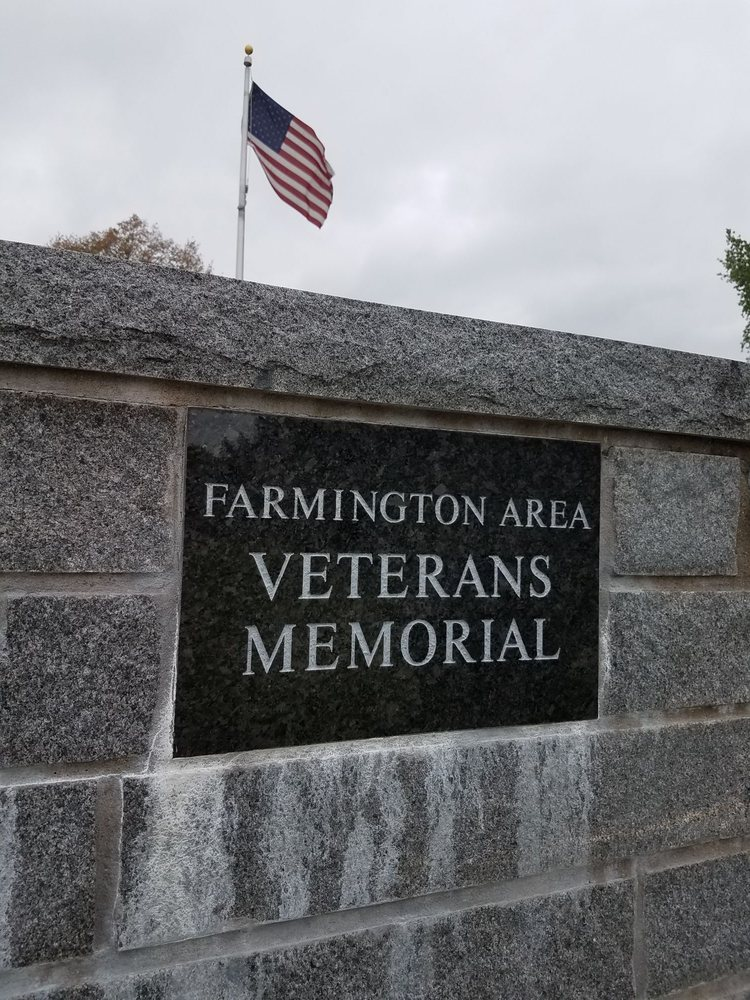 Rambling River Park: 325 Oak St, Farmington, MN