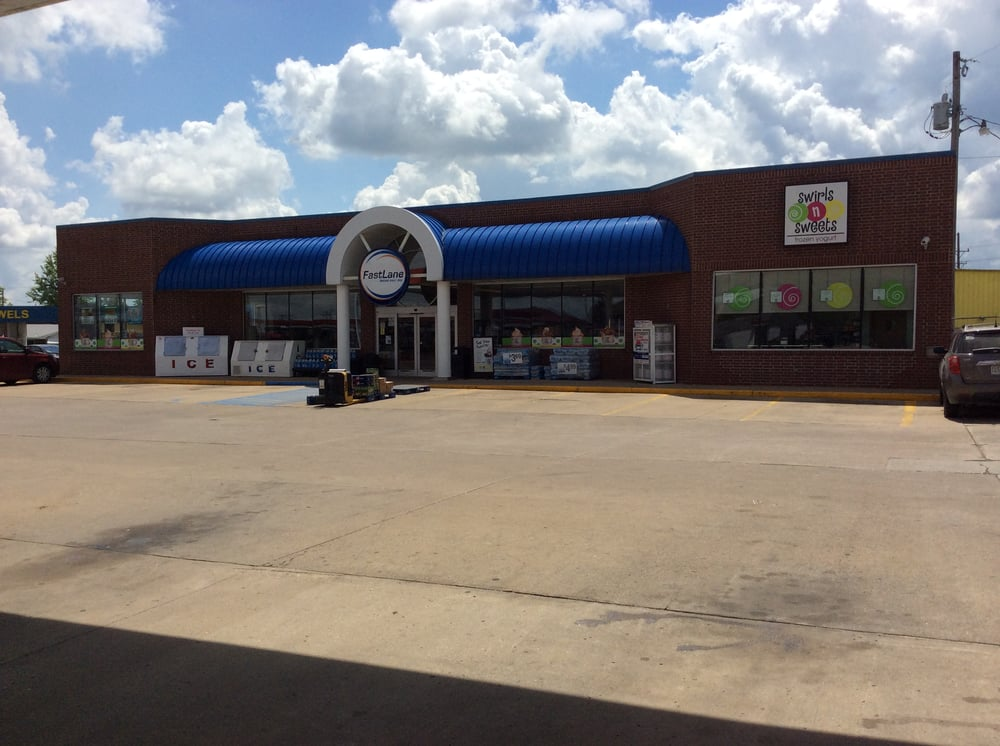 FastLane Central: 710 N State Highway 47, Warrenton, MO
