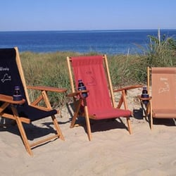 Superbe Photo Of Nantucket Beach Chair Company   Nantucket, MA, United States. From  The