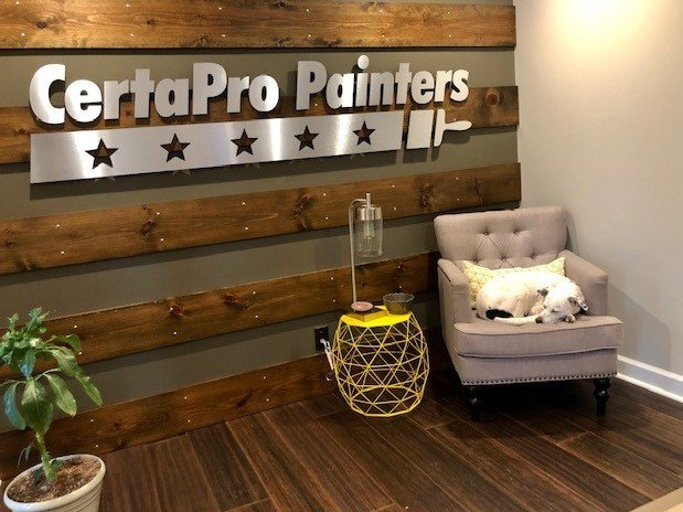 CertaPro Painters of Athens, GA: 3235 Jefferson Rd, Athens, GA