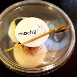 Mochi s on the prowl dating