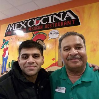 Photo Of Mexcocina Fine Dining Mexican Restaurant Moore Ok United States Mike