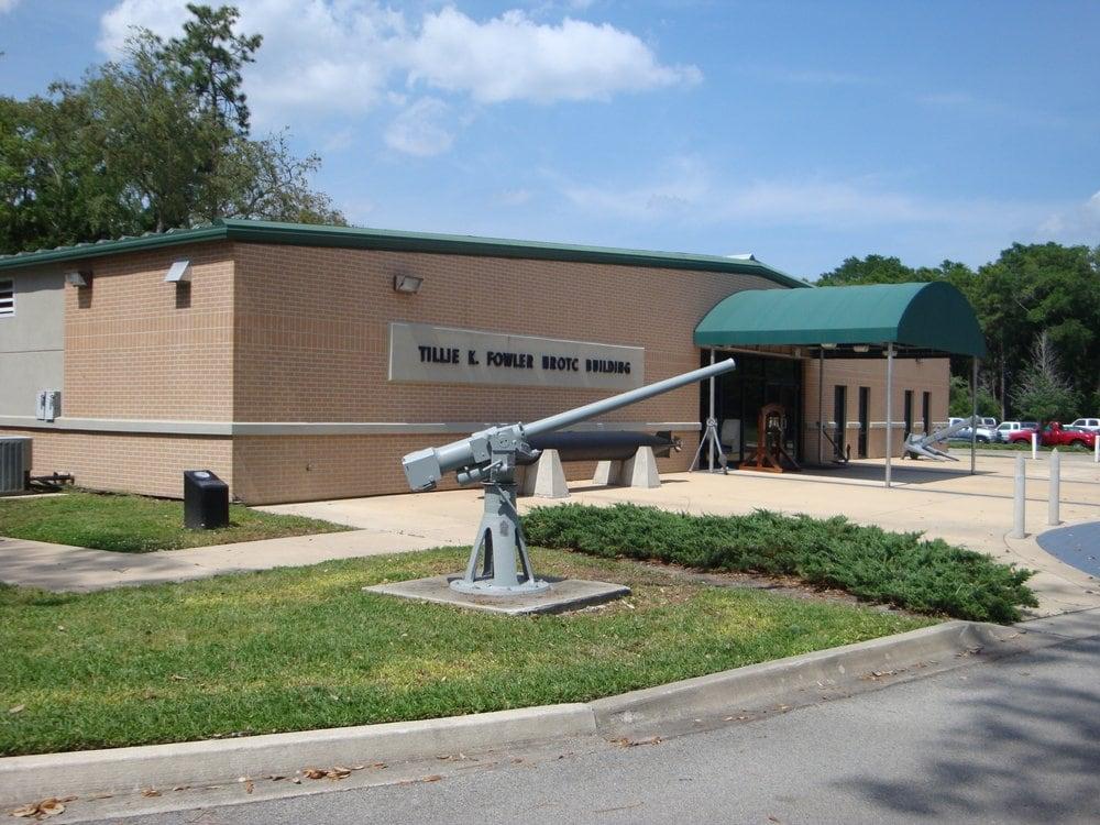 Restaurants Near Jacksonville University