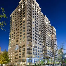 Photo Of Element Uptown Apartments Charlotte Nc United States Luxury High Rise