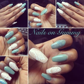 lynn crystals nail salon