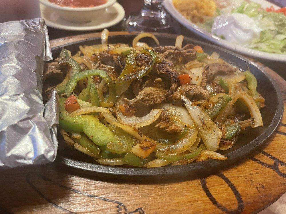 El Charro Mexican Restaurant: 709 S Wall St, Benson, NC