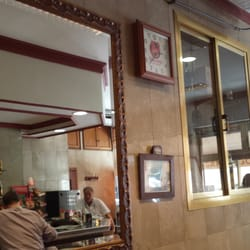 Restaurante | Santiago BAR | Sevilla