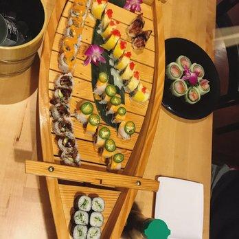 Asahi Japanese Restaurant Arlington Va