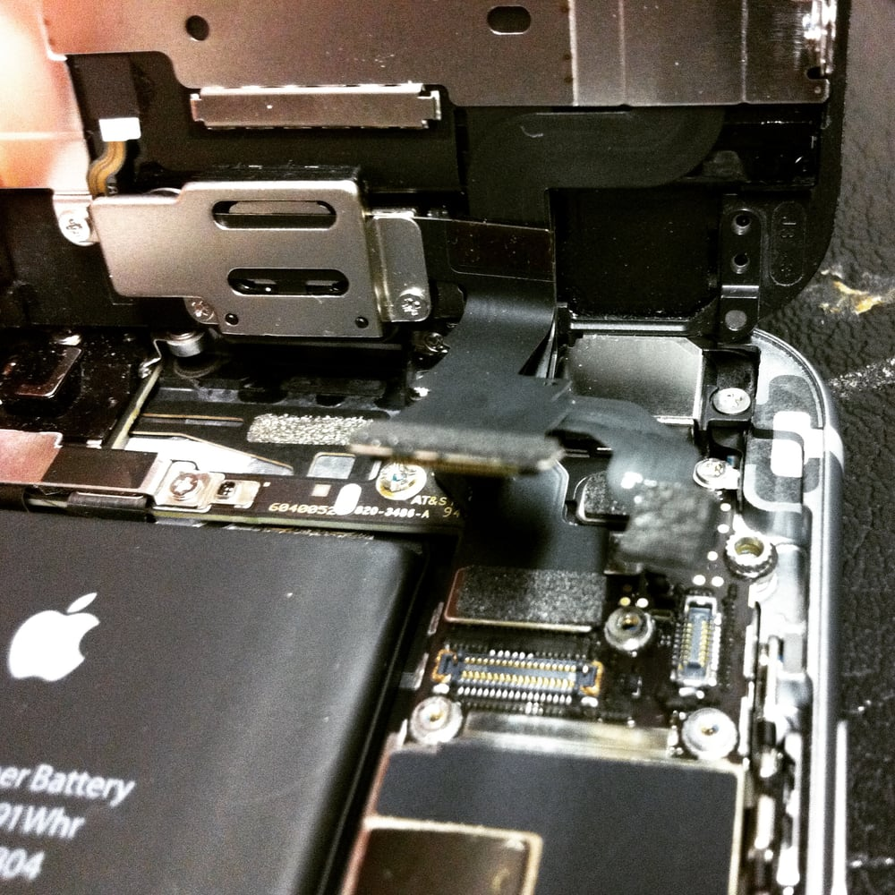 iphone repair oakland iphone 5 screen replacement yelp 2710