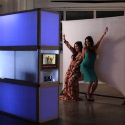 Photo Of Flash Life Booth Al Los Angeles Ca United States