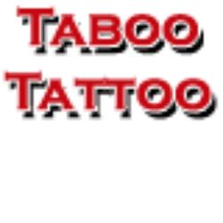 Taboo tattoo boronia