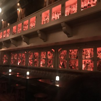 The Flatiron Room - 620 Photos & 638 Reviews - Lounges - 37 W 26th ...
