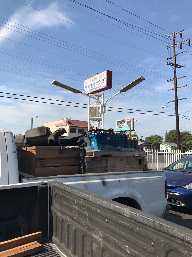 Abel's Auto Repair: 3901 Florence Ave, Bell, CA