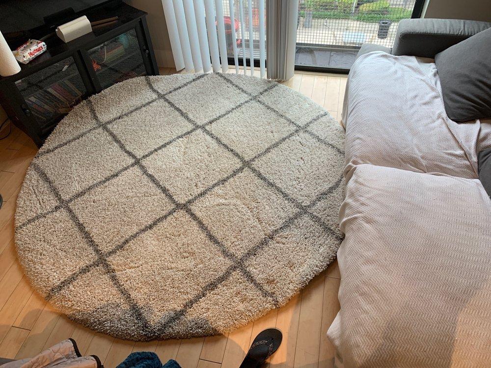 We Clean Carpet: Dallas, TX