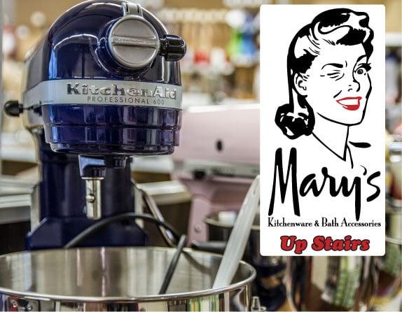 Mary's Ace Hardware