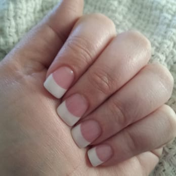 Lv Nails And Spa Prices