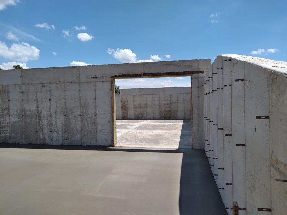 Edwards Concrete Construction: 7588 Benton Field Rd, Benton, IL
