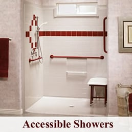 Photo Of Accessible Bath Solutions LLC   Appleton, WI, United States. Bath  Remodeling