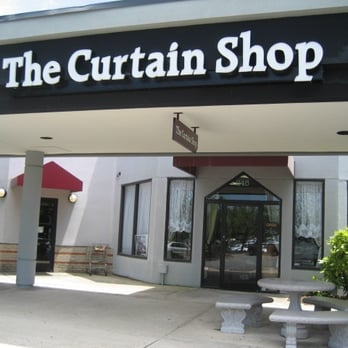 Photo Of The Curtain Shop   Durham, NC, United States