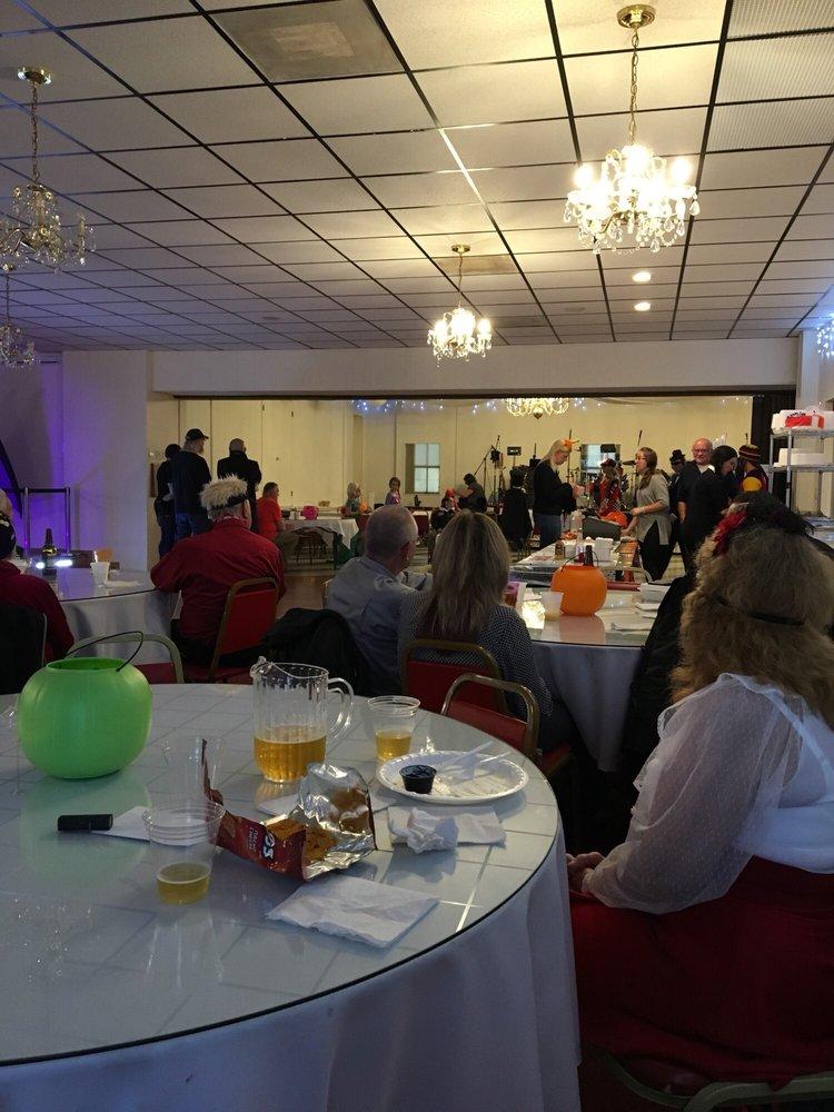 Social Spots from Polish Community Club